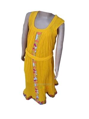የልጆች የሀበሻ ቀሚስ / Habesha Dress for Kids