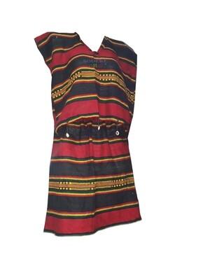 የወላይታ ብሄረሰብ ባህላዊ የልጆች ልብስ / Wolaita Traditional Cloth for Kids