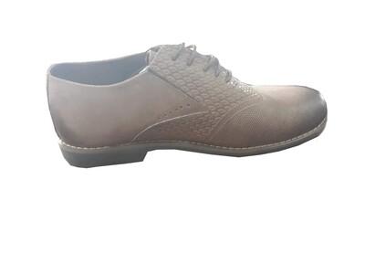 የወንዶች የቆዳ ጫማ  Men Leather Shoes