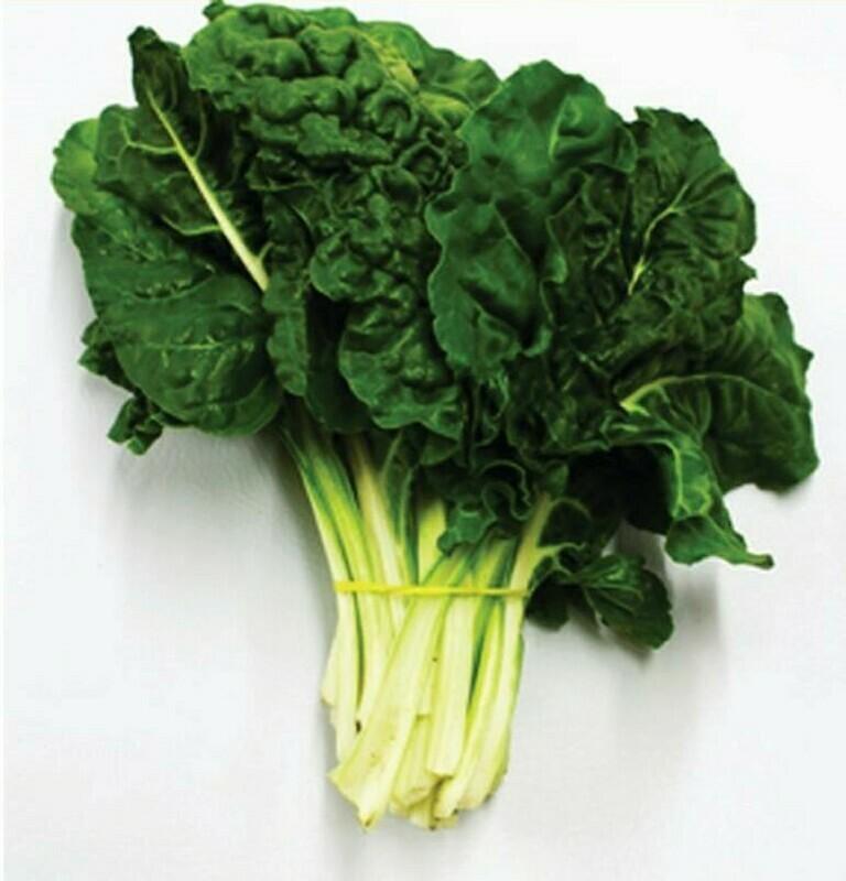 ቆስጣ Spinach (Ethiopia Only)