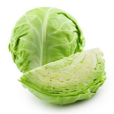 ጥቅል ጎመን White Cabbage (Ethiopia Only)