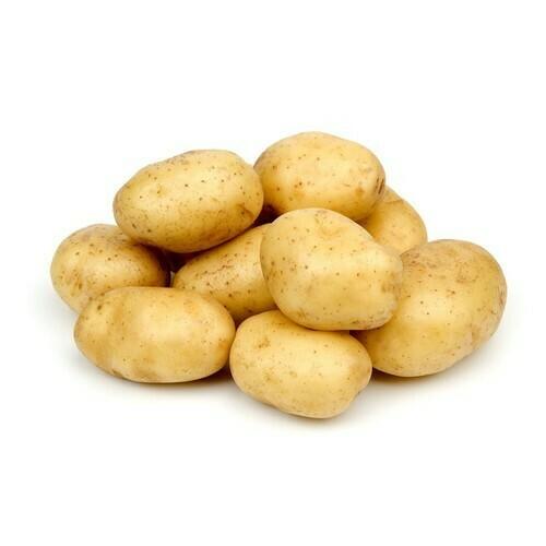 ድንች Potato (Ethiopia Only)