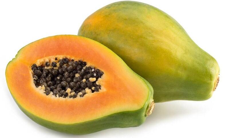 ፓፓዬ Papaya (Ethiopia Only)