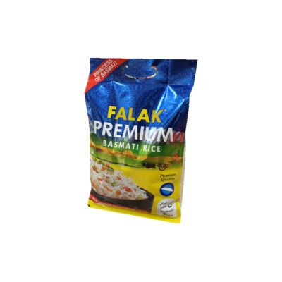Falak Premium Basmati (Ethiopia Only)