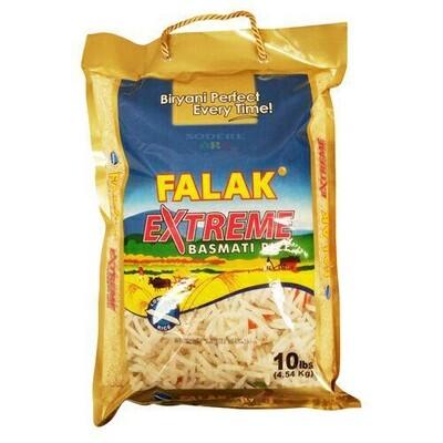 Falak Extreme Basmati (Ethiopia Only)