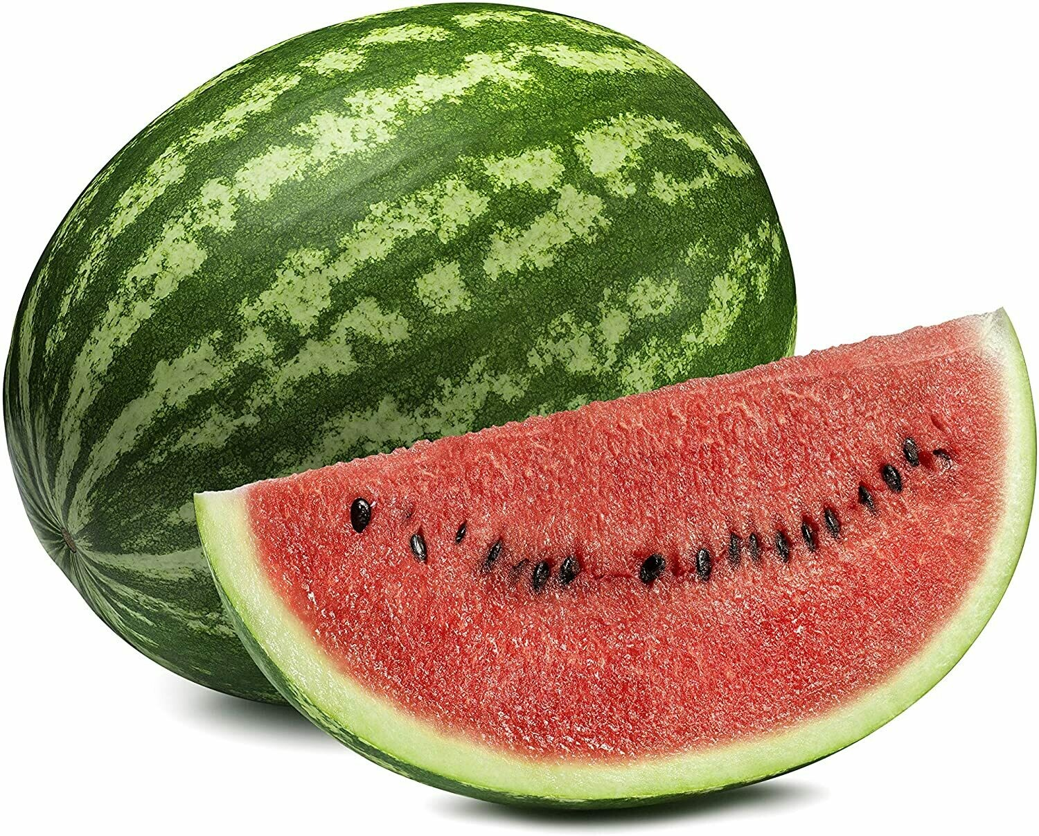 ሀባብ Water Melon (Ethiopia Only)