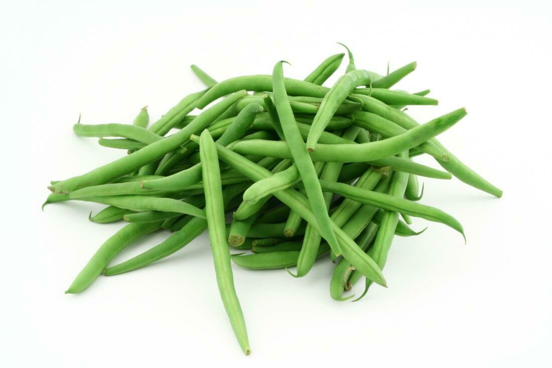 ፎሰሊያ Green Beans (Ethiopia Only)