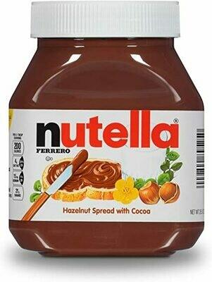 Nutella (Ethiopia Only)