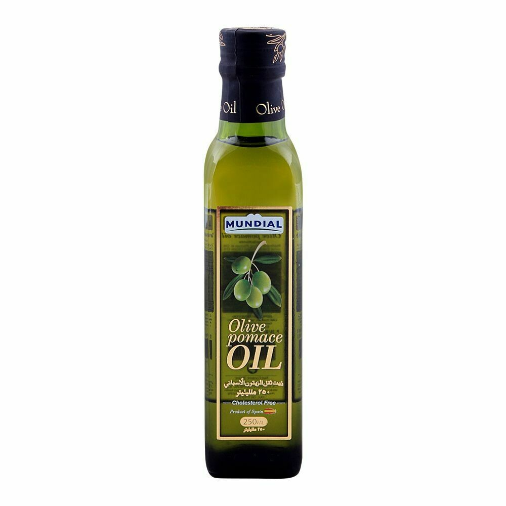 Olive Pomace Oil (Ethiopia Only)