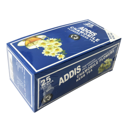 Addis Chamomile Tea (Ethiopia Only)