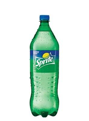 Sprite 1.5L  (Ethiopia Only)