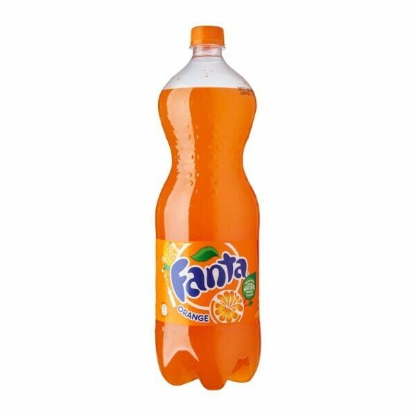Fanta 1.5L  (Ethiopia Only)