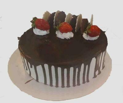 ቢሎስ Bilos ኬክ Cake (Ethiopia Only)