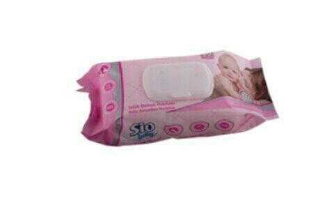 Sio Baby Wipes (Ethiopia Only)