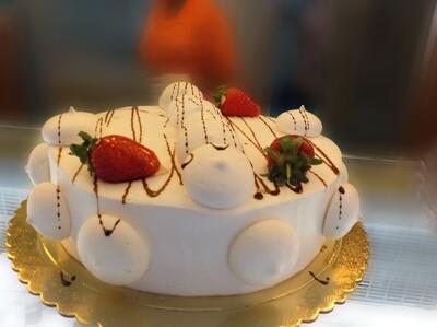 Bilos Vanila Cake (Ethiopia Only)