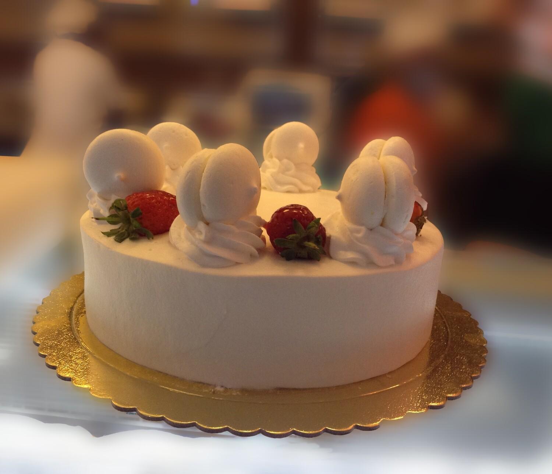Bilos Baby Cake (Ethiopia Only)