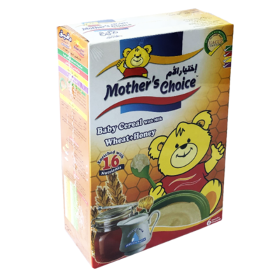 Mothers Choice (Ethiopia Only)