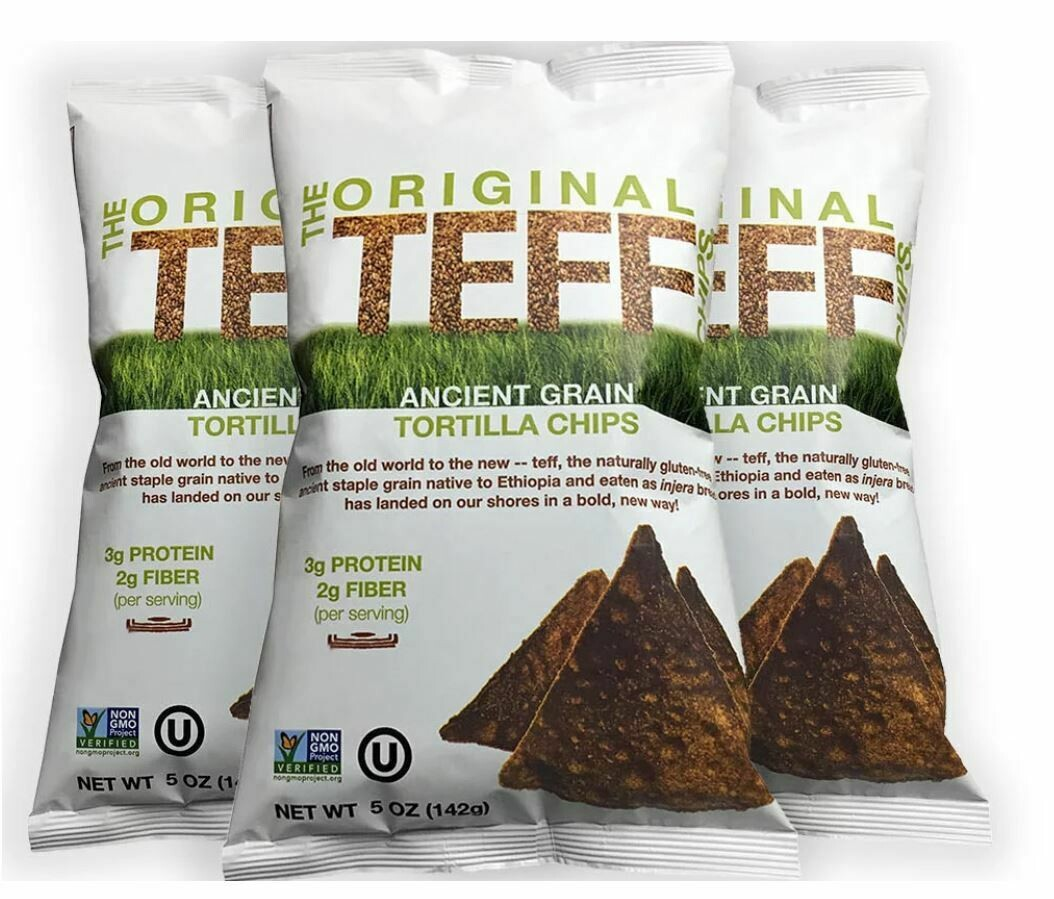 The Original Teff Chips
