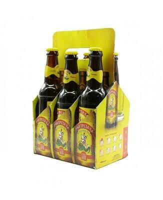 ቅዱስ ጊዮርጊስ ቢራ St. George Beer (Ethiopia Only)