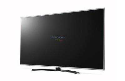 LG Smart LED TV (Ethiopia Only)