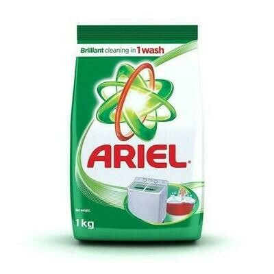 ኤርያል Ariel Laundary Powder