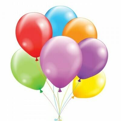 ፊኛ Balloons  (Ethiopia Only)