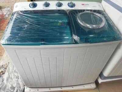 Revo Washing Machine (Ethiopia only)