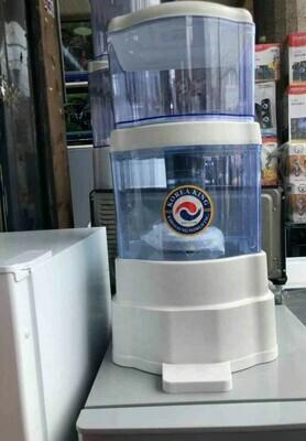 Korea King Water Filter 28 liter (Ethiopia only)