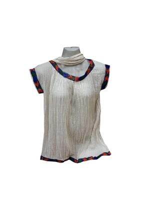 የሴቶች አላባሽ T-shirt For Women Free Size