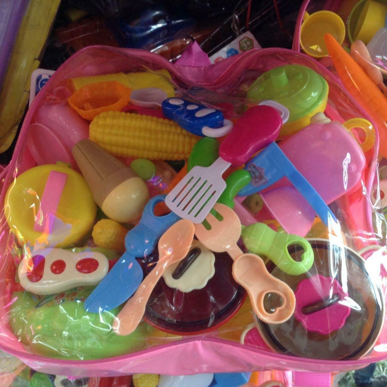 የልጆች መጫወቻ  Kids Toys (Ethiopia Only)