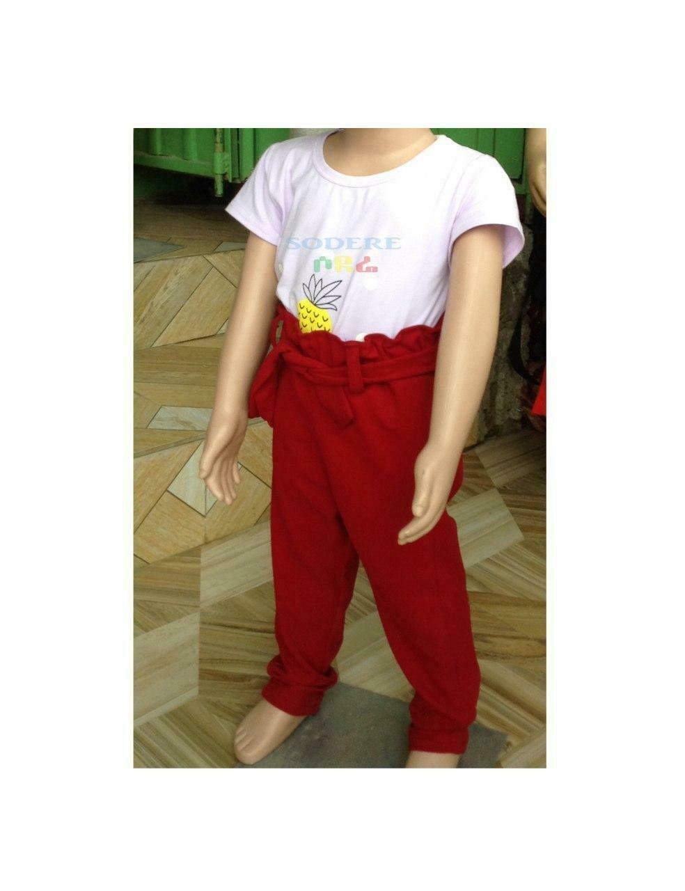 ዘመናዊ የልጆች ልብስ Modern Cloth For Kids