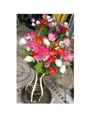 ሰው ሰራሽ አበባ Artificial Flower (Ethiopia Only)