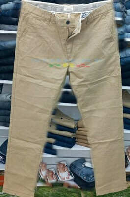 የወንዶች ካኪ ሱሪ  Khaki Pants For Men