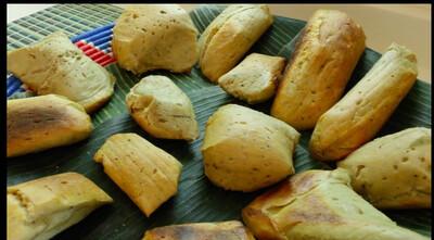 ሙልሙል ዳቦ Mulmul bread (Ethiopia Only)