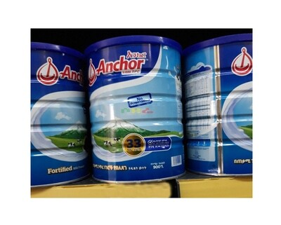Anchor Milk አንከር ወተት