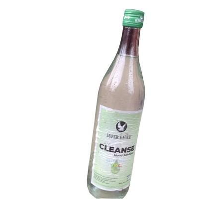Sanitizer  ሳኒታይዘር (Ethiopia only)