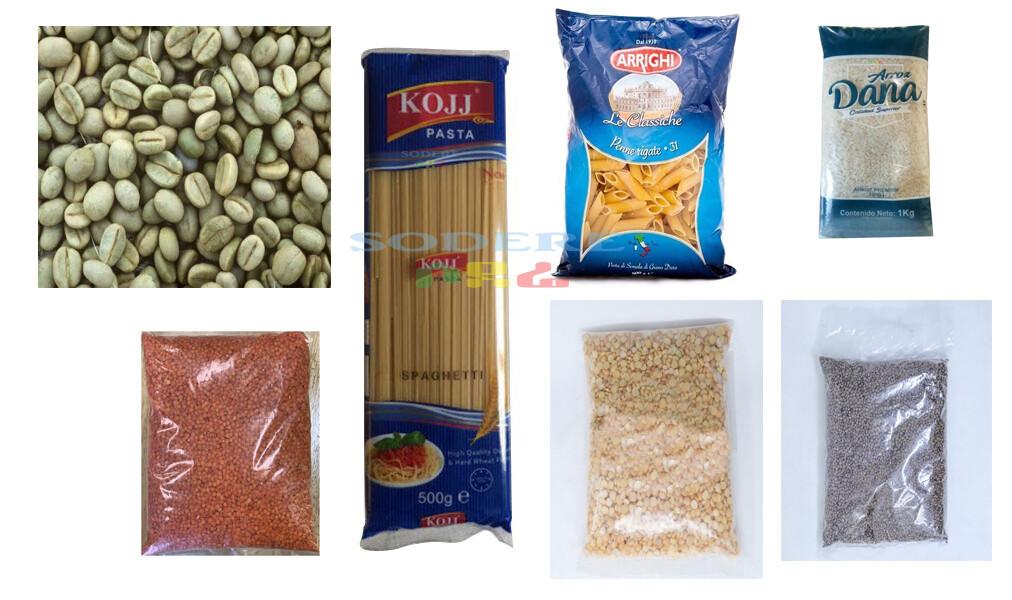 የሶደሬ የወር አስቤዛ ጥቅል  Sodere monthly Package 'C' (Ethiopia Only)