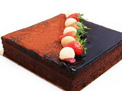 Chocolate cake (Sheraton)