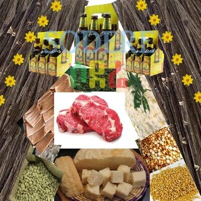 የሶደሬ የመስቀል በአል ጥቅል 2 Sodere Meskel Holiday Package 2 (Ethiopia Only)