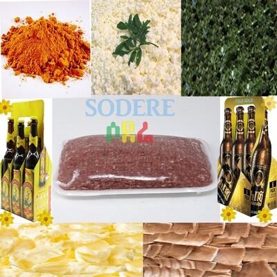የሶደሬ የመስቀል በአል ጥቅል 3 Sodere Meskel Holiday Package 3(Ethiopia Only)