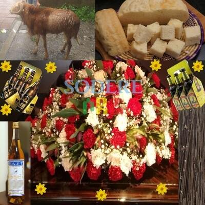 የሶደሬ የመስቀል በአል ጥቅል 7 Sodere Meskel Holiday Package 7 (Ethiopia Only)