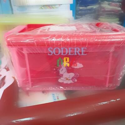 የምሳ መያዣ Lunch Box ( Ethiopia Only)