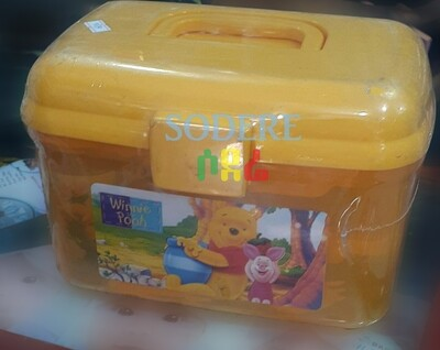 የምሳ መያዣ Lunch Box ( Ethiopia Only)