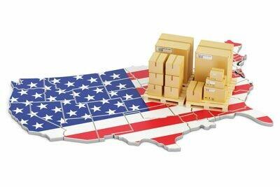 ከአሜሪካ ወደ አሜሪካ እና ሌሎች ሀገሮች የመላክ አገልግሎት Shipping service from USA to USA, Canada, UK and any other country