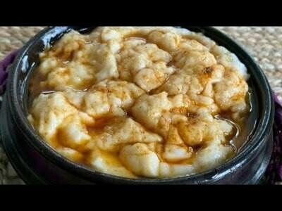 የቡላ ገንፎ (Beulla Porridge)