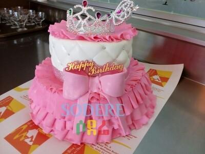 Bilos Birthday Cake (Ethiopia Only)