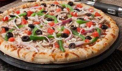 Pizza Suprare