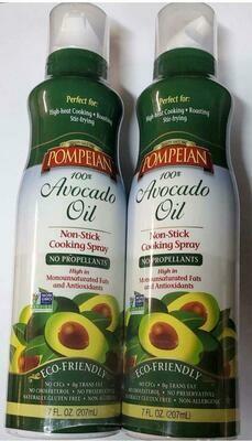 Pompeian 100% Avocado Oil