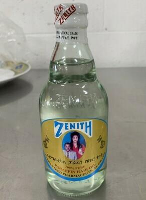 ዜኒት የፀጉር ቅባት ፓራፊን / ኦሊቫ Zenith hair oil paraffin / Oliva