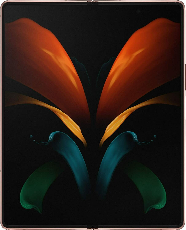 Samsung Galaxy Z Fold 2 (Ethiopia)